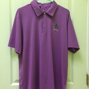 Trump National Colts Neck Golf Shirt